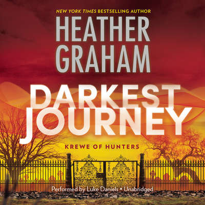 Darkest Journey Audiobook, by Heather Graham