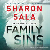 Family Sins Audiobook, by Sharon Sala