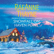 Snowfall on Haven Point: A Haven Point Novel Audiobook, by RaeAnne Thayne