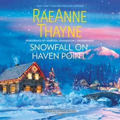Snowfall on Haven Point: Haven Point, #5 Audiobook, by RaeAnne Thayne