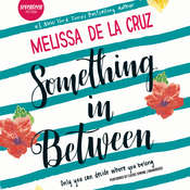 Something in Between, by Melissa de la Cruz