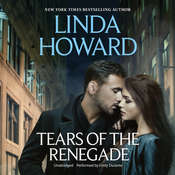 Tears of the Renegade Audiobook, by Linda Howard