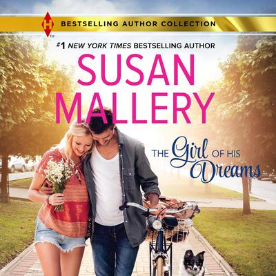 The Girl of His Dreams Audiobook, by