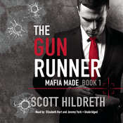 The Gun Runner Audiobook, by Scott Hildreth