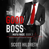 The Good Boss Audiobook, by Scott Hildreth