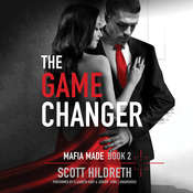The Game Changer Audiobook, by Scott Hildreth