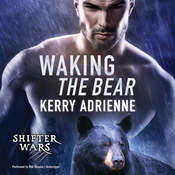 Waking the Bear, by Kerry Adrienne