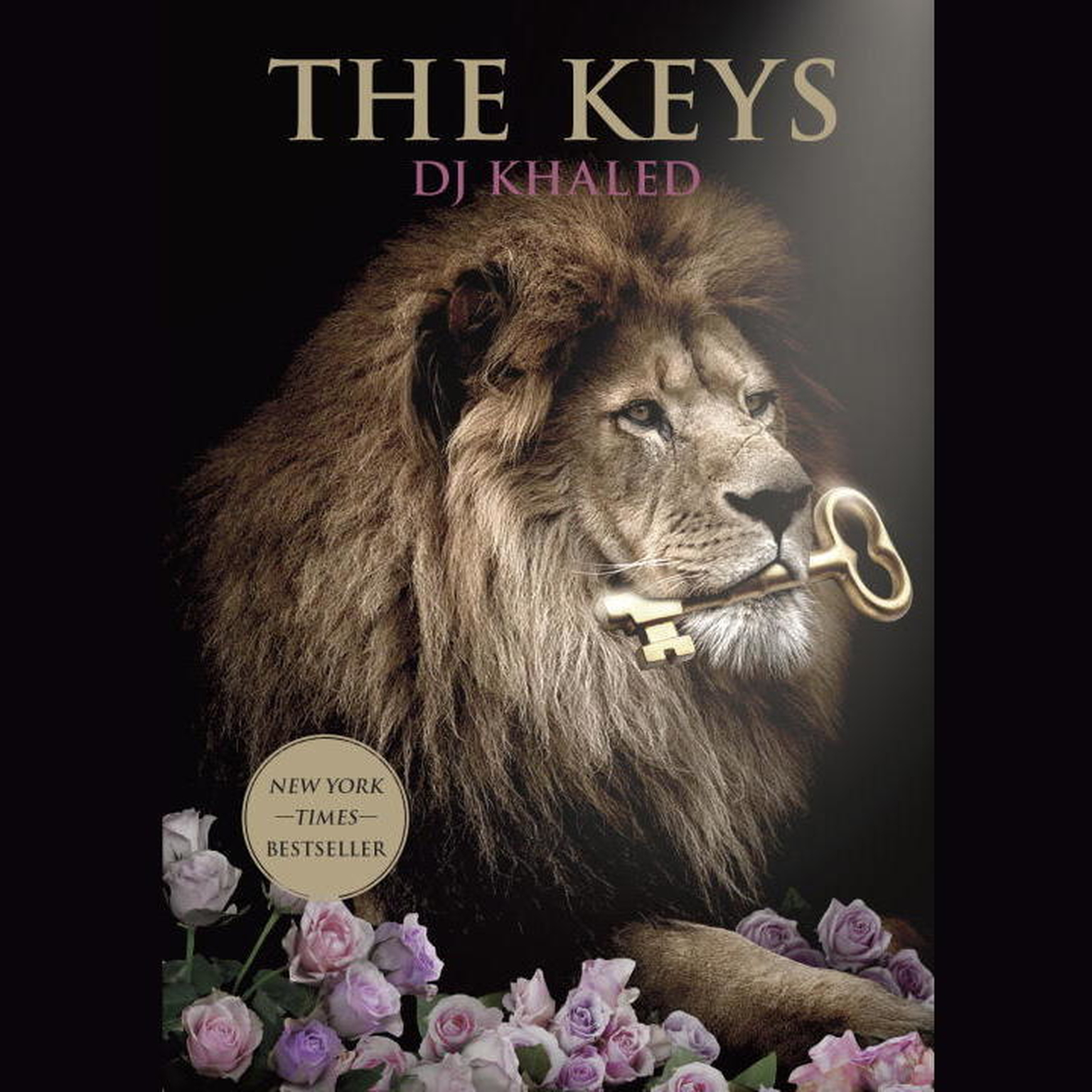 Printable The Keys: They Don't Want You to Read This Book Audiobook Cover Art
