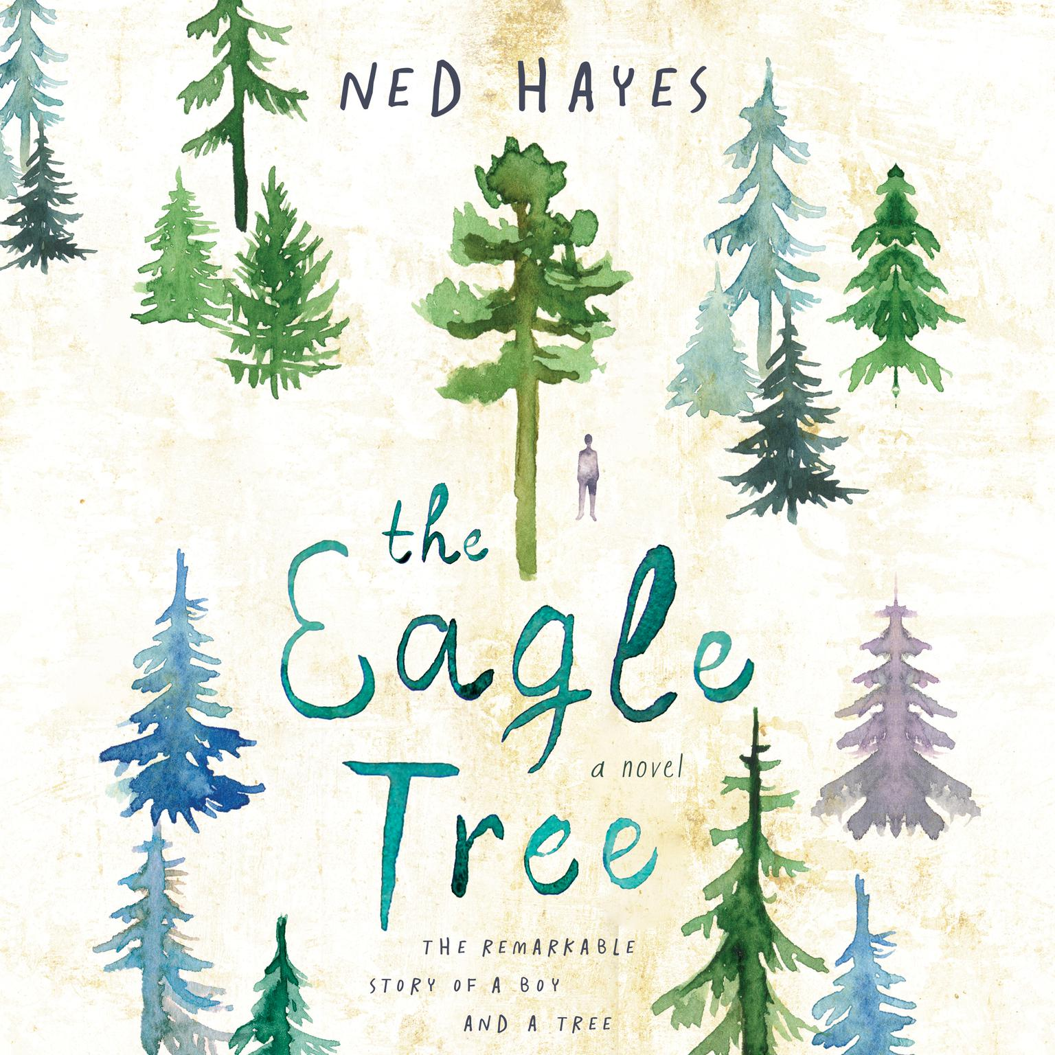 Printable The Eagle Tree: A Novel Audiobook Cover Art