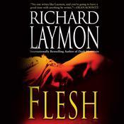 Flesh Audiobook, by Richard Laymon