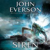 Siren Audiobook, by John Everson