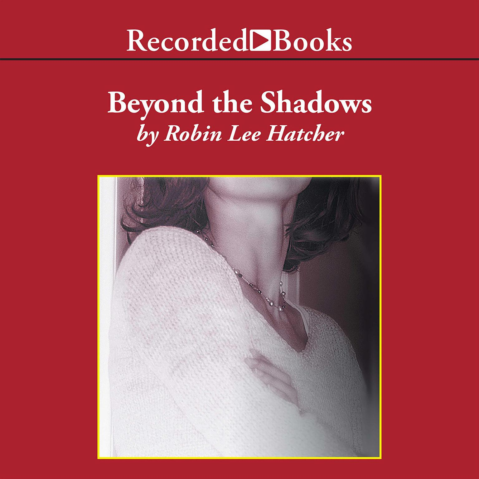 Printable Beyond the Shadows Audiobook Cover Art