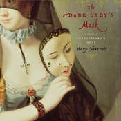The Dark Lady's Mask Audiobook, by Mary Sharratt