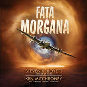 Fata Morgana Audiobook, by Steven R. Boyett
