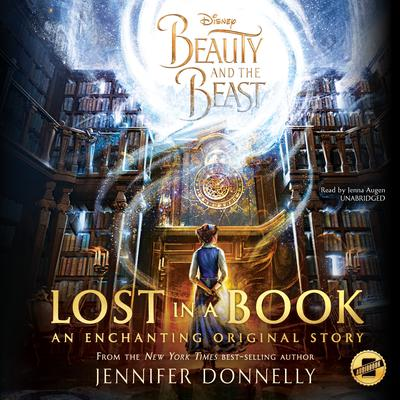 Beauty and the Beast: Lost in a Book Audiobook, by Jennifer Donnelly