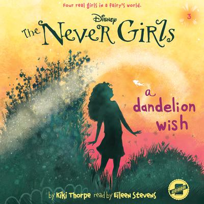 A Dandelion Wish Audiobook, by Kiki Thorpe