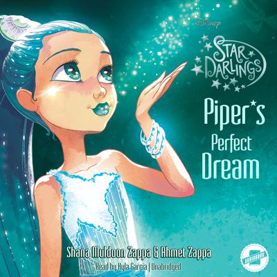 Piper's Perfect Dream Audiobook, by Author Info Added Soon