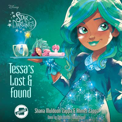 Tessa's Lost and Found Audiobook, by Author Info Added Soon