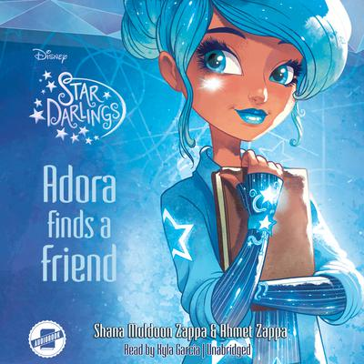 Adora Finds a Friend  Audiobook, by Author Info Added Soon