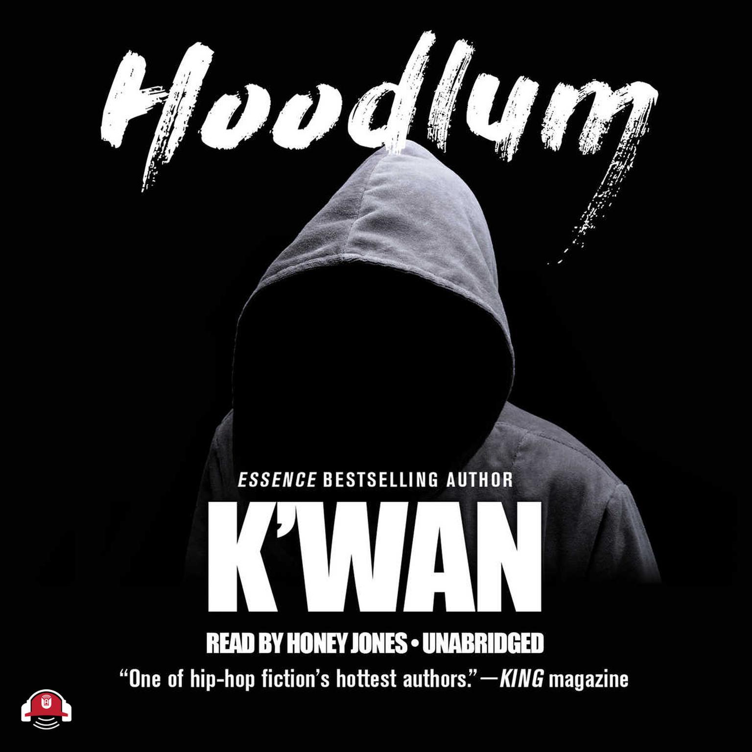Hoodlum Audiobook, by K'wan