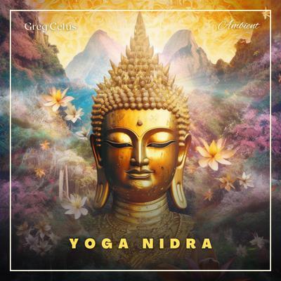 Yoga Nidra: Body Awareness Meditation Audiobook, by Greg Cetus