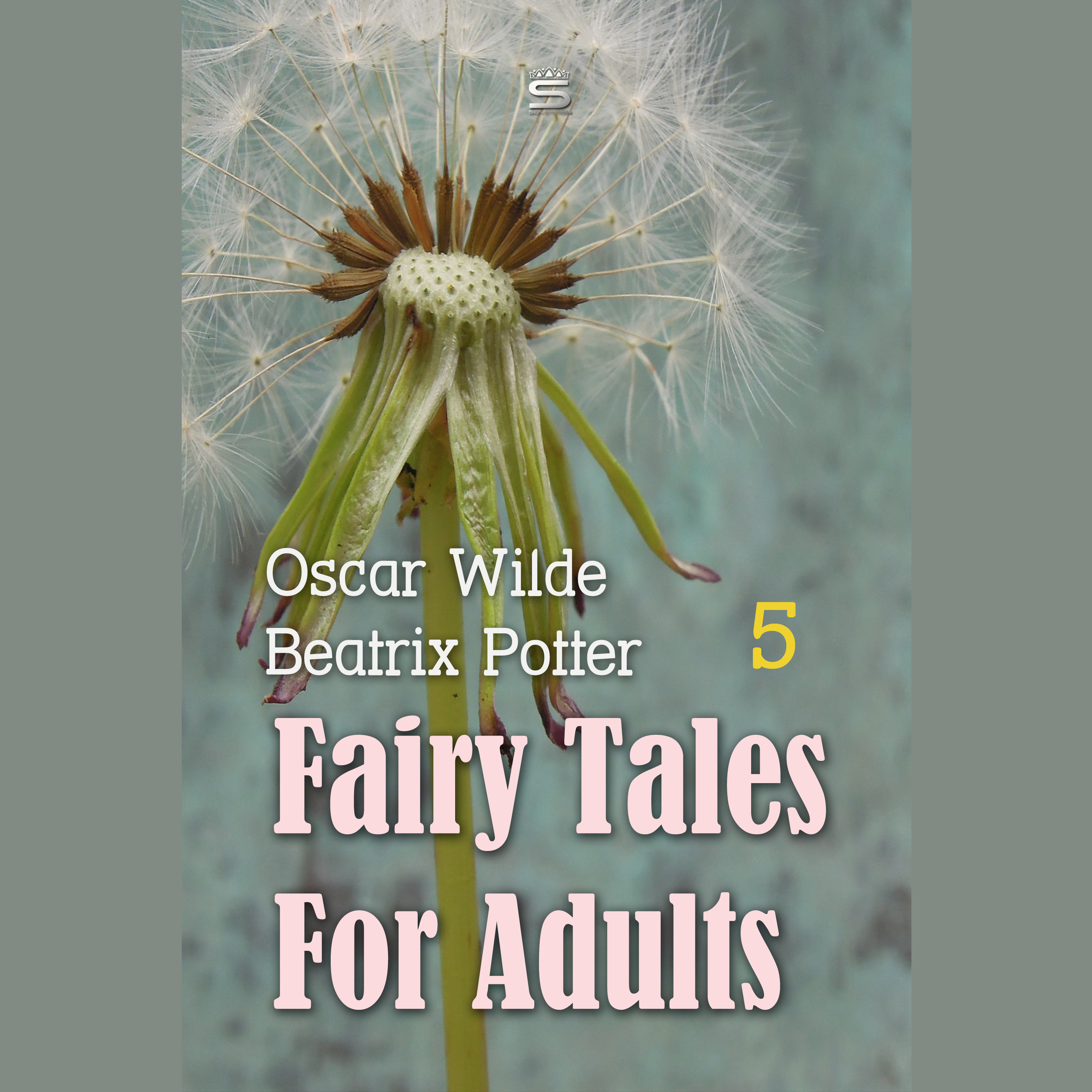 Printable Fairy Tales for Adults, Volume 5 Audiobook Cover Art