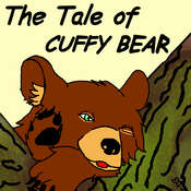 The Tale of Cuffy Bear Audiobook, by Arthur Scott Bailey