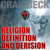 Religion Definition and Derision: Fragment of God Extended Edition Audiobook, by Craig Beck