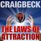 The Laws of Attraction: Manifesting Magic Secret 2 Audiobook, by Craig Beck