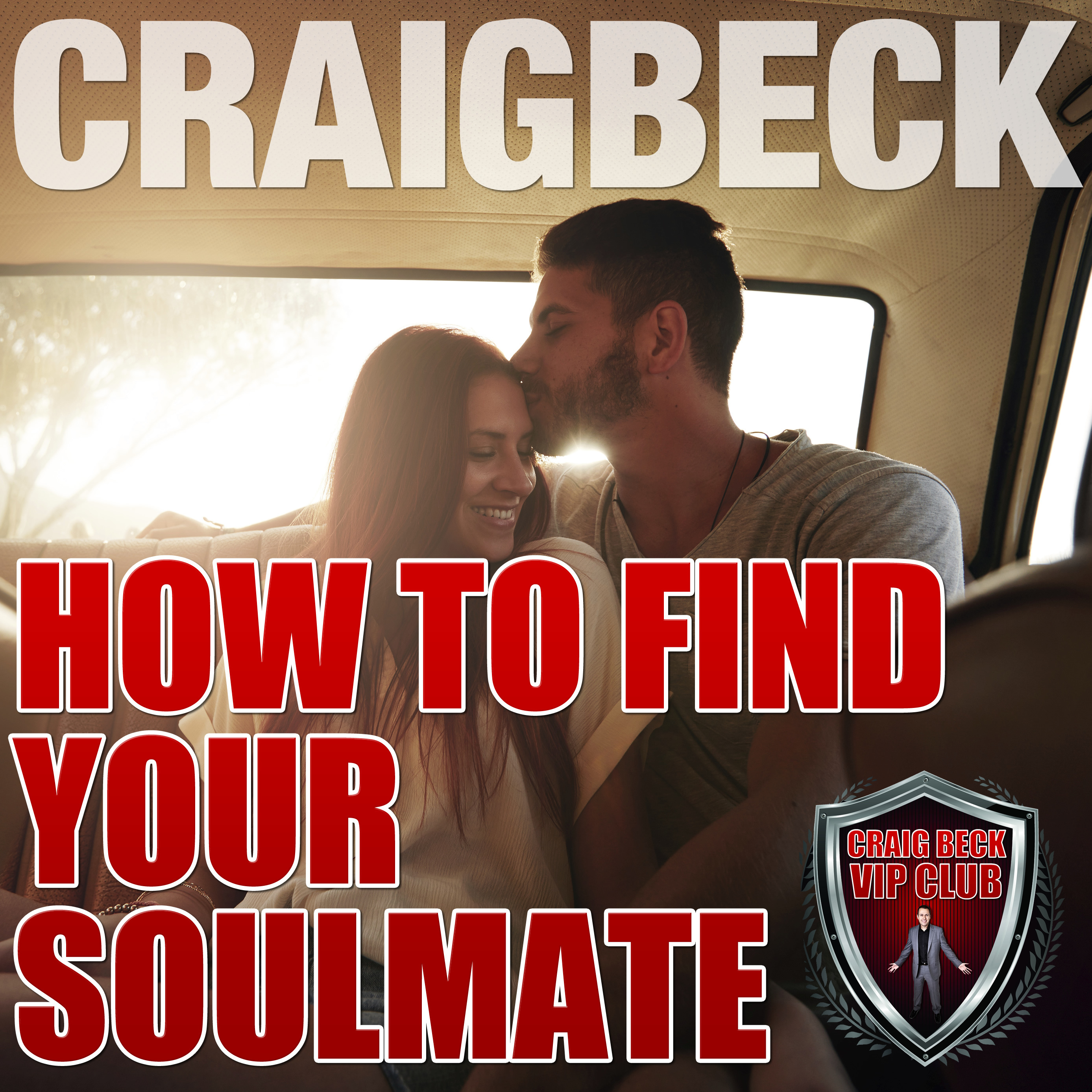 Printable How to Find Your Soulmate: Manifesting Magic Secret 3 Audiobook Cover Art
