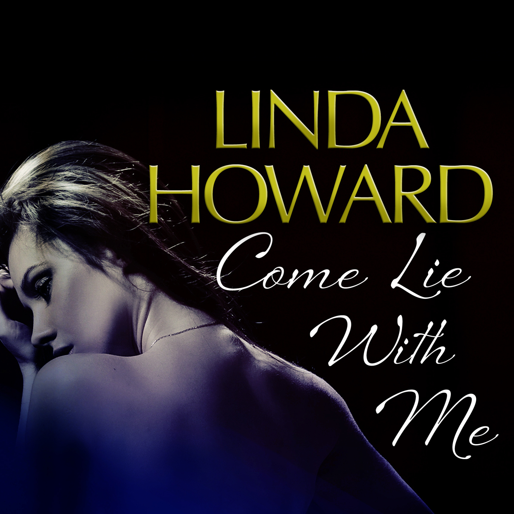 Printable Come Lie With Me Audiobook Cover Art