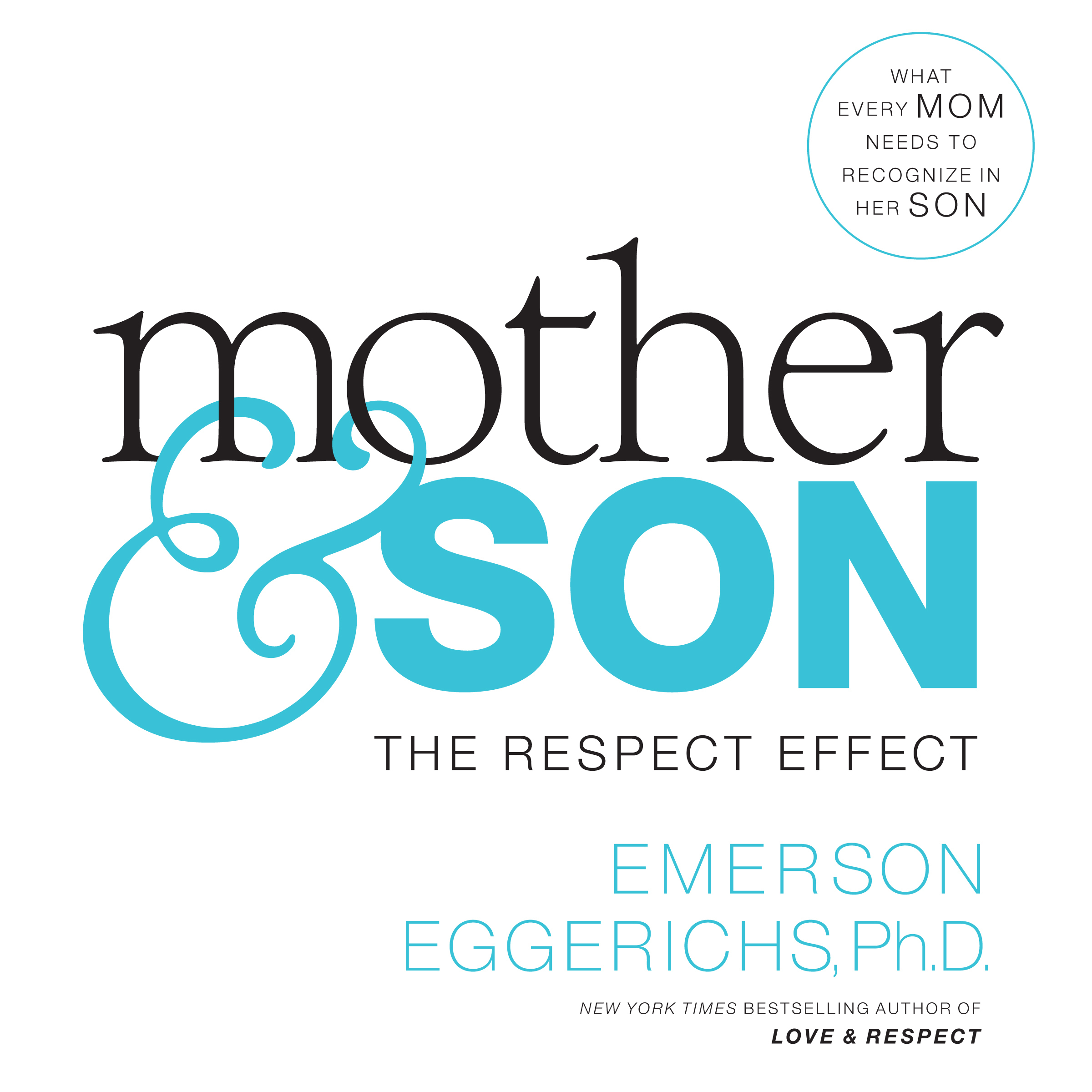 Printable Mother & Son: The Respect Effect Audiobook Cover Art