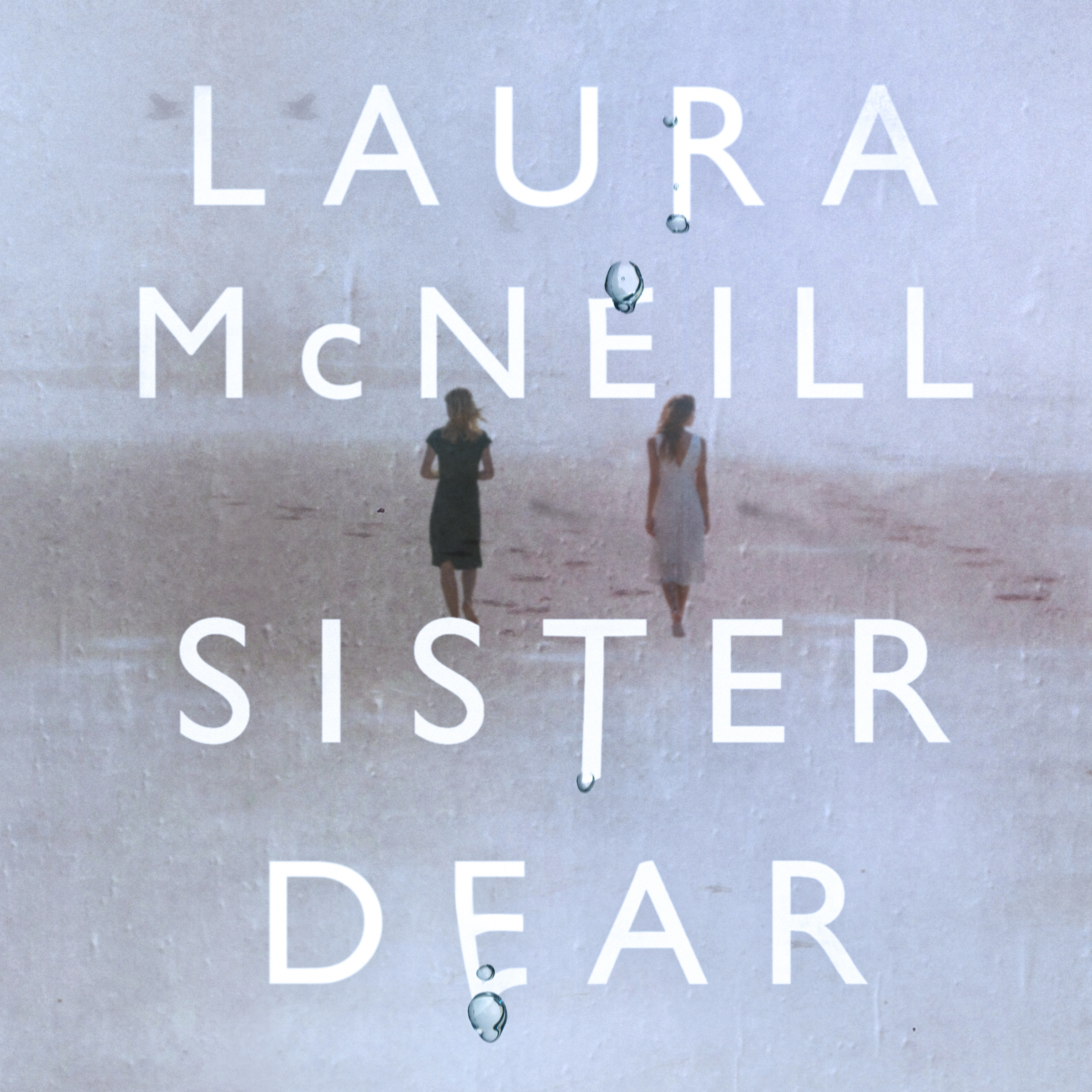 Printable Sister Dear Audiobook Cover Art