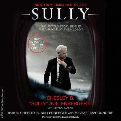 Sully: My Search for What Really Matters Audiobook, by Chesley B. Sullenberger