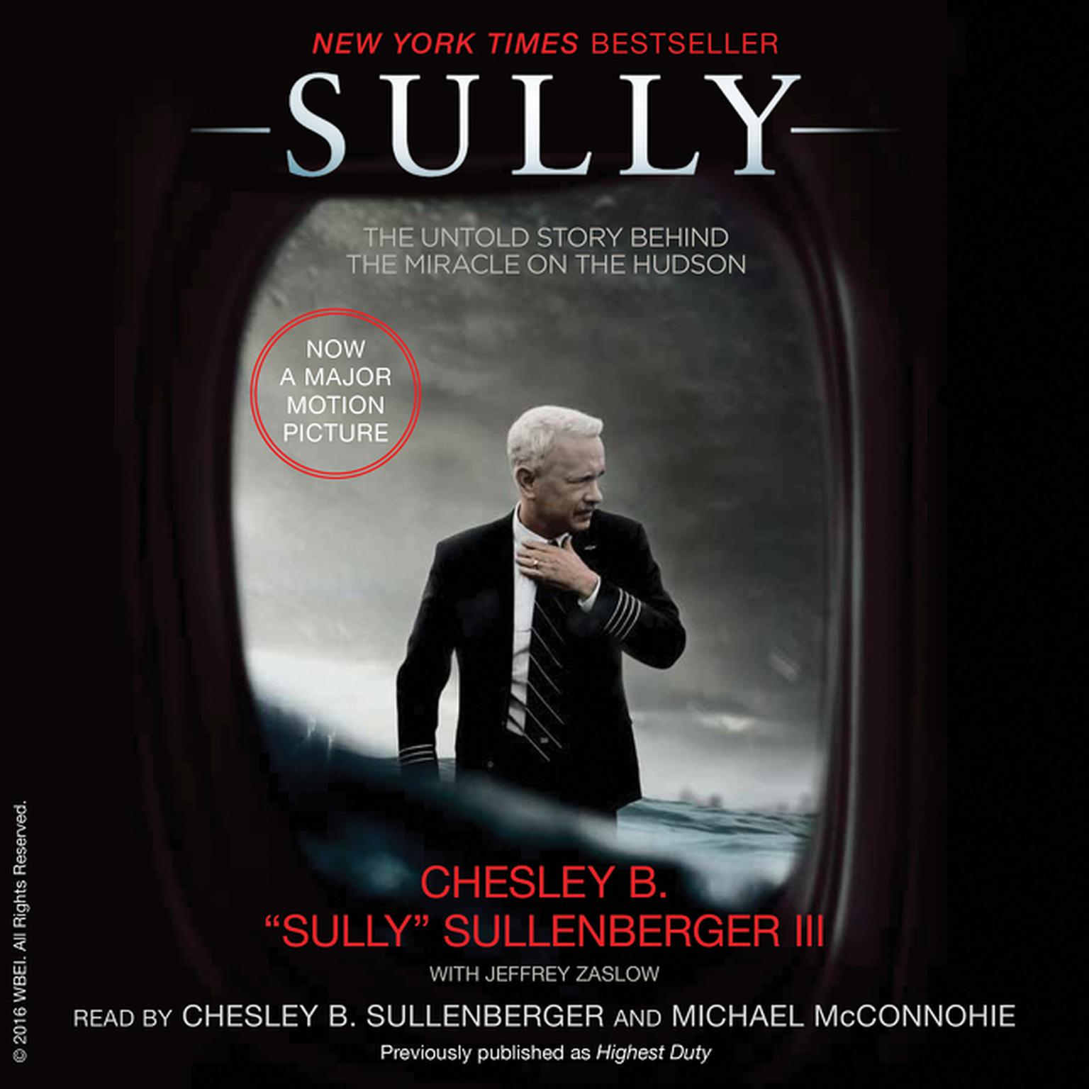 Printable Sully: My Search for What Really Matters Audiobook Cover Art
