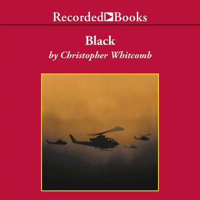 Black: A Novel Audiobook, by Christopher Whitcomb