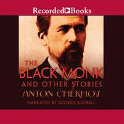 The Black Monk and Other Stories, by Anton Chekhov