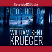 Blood Hollow, by William Kent Krueger