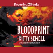 Bloodprint Audiobook, by Kitty Sewell
