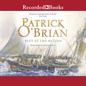 Blue at the Mizzen, by Patrick O'Brian
