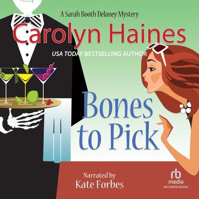 Bones to Pick Audiobook, by Carolyn Haines