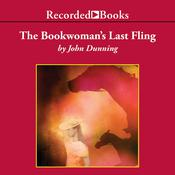 The Bookwomans Last Fling, by John Dunning