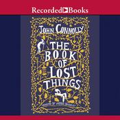 The Book of Lost Things, by John Connolly