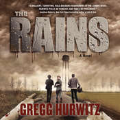 The Rains Audiobook, by Gregg Hurwitz