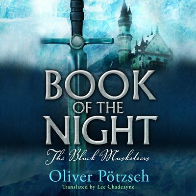 Book of the Night Audiobook, by Oliver Pötzsch