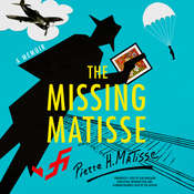 The Missing Matisse Audiobook, by Pierre Henri Matisse