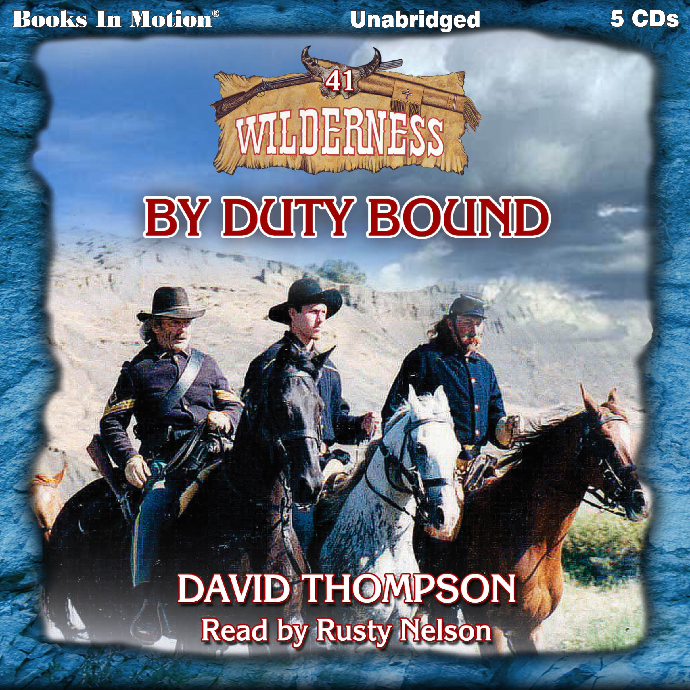 Printable By Duty Bound Audiobook Cover Art