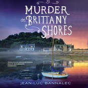 Murder on Brittany Shores, by Jean-Luc Bannalec