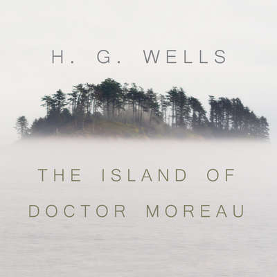 The Island of Dr. Moreau: A chilling tale of Prendicks encounter with horrifically modified animals on Dr. Moreaus island. Audiobook, by H. G. Wells