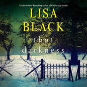 That Darkness Audiobook, by Lisa Black
